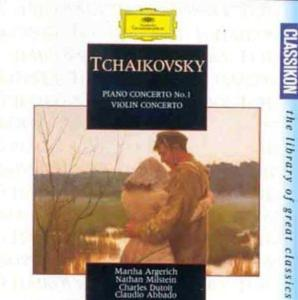 Pyotr Ilyich Tchaikovsky - Piano Concerto