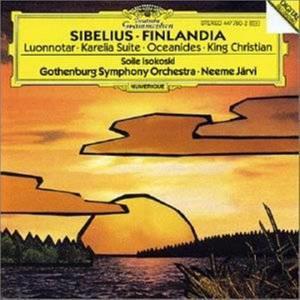 Jean Sibelius - Sibelius