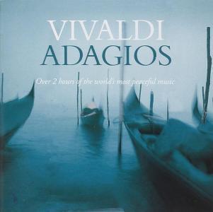 Antonio Vivaldi - Adagios (2 Cd)