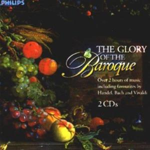 Glory Of The Baroque (The) (2 Cd)