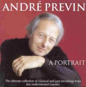 Andre' Previn - A Portrait [Box Set]