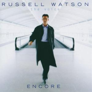 Russell Watson: The Voice - Encore