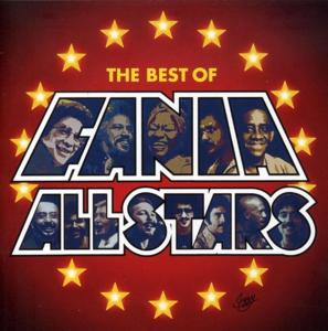 Fania All Stars - Que Pasa: The Best Of The Fania All Stars