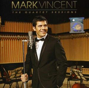Mark Vincent - Quartet Sessions