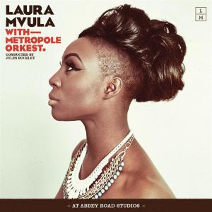 Laura Mvula - Laura Mvula With Metropole Orkestra