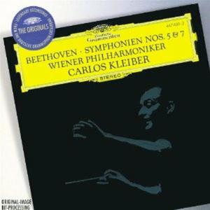 Ludwig Van Beethoven - Symphony Nos. 5 & 7
