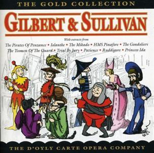 Gilbert & Sullivan - The Very Best Of (2 Cd)