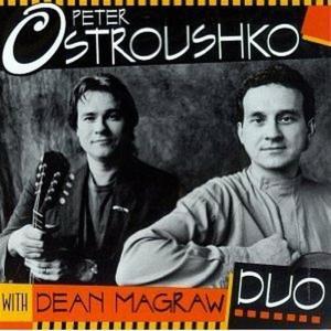 Peter Ostroushko - Duo