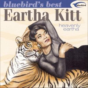 Eartha Kitt - Heavenly Kitt