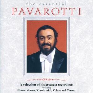 Luciano Pavarotti: The Essential
