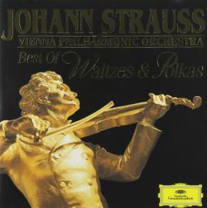 Johann Strauss - Best Of Waltzes & Polka (2 Cd)