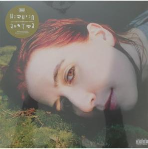 Austra - Hirudin (Green Vinyl)
