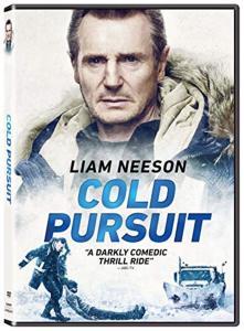 Cold Pursuit [Edizione in lingua inglese]