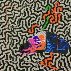 Animal Collective - Tangerine Reef (2 Lp)