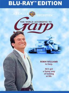World According To Garp [Edizione: Stati Uniti]