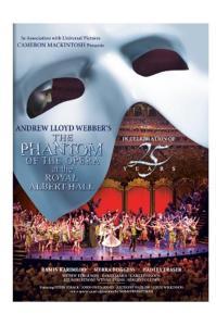 Phantom Of The Opera At The Royal Albert Hall [Edizione in lingua inglese]