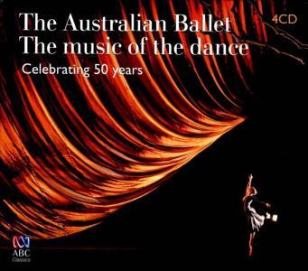 Australian Ballet (The): The Music Of The Dance / Various (4 Cd)