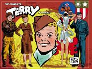The Complete Terry E I Pirati. Vol. 5