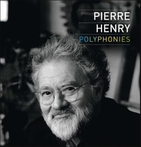 Pierre Henry - Polyphonies (12 Cd)