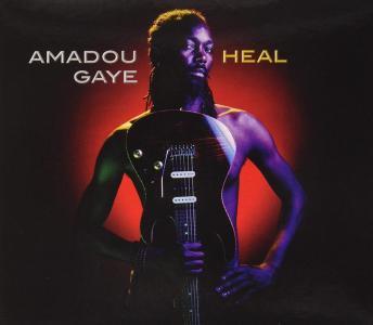 Amadou Gaye - Heal