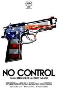 No Control [Edizione: Stati Uniti]