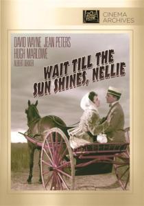 Wait Till The Sun Shines Nellie [Edizione in lingua inglese]