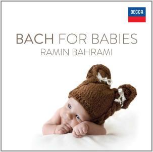 Johann Sebastian Bach - Bach For Babies