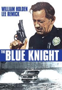 Blue Knight (1973) [Edizione in lingua inglese]