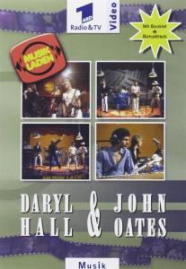 Daryl Hall & John Oates - Musikladen