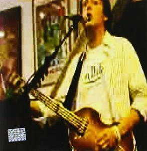 Paul McCartney - Amoeba's Secret (Live Ep)