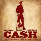 Johnny Cash - The Greatest Hits Collection 1955-1962