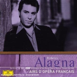 Roberto Alagna: Airs D'Opera Francais