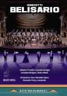 Lim/frontali/frizza/orchestra Donizetti Opera/+ - Belisario