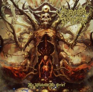 Neuromoral Dissonance - My Wisdom My Grief