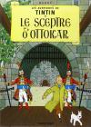 Herge- Le Sceptre D'ottokar