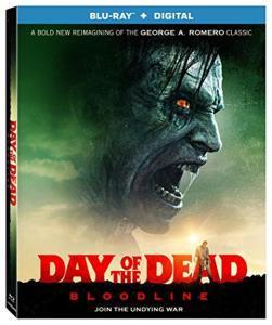Day Of The Dead: Bloodline [Edizione in lingua inglese]
