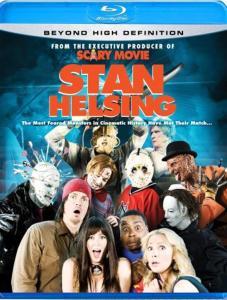 Stan Helsing [Edizione in lingua inglese]