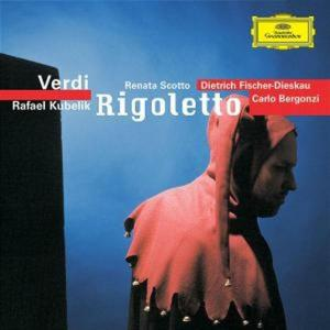 Giuseppe Verdi - Rigoletto (2 Cd)
