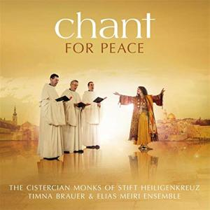 Chant for Peace (1 CD Audio)