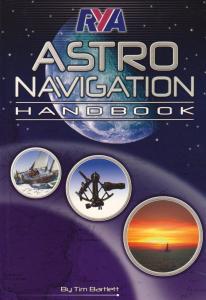 Bartlett, Tim - Rya Astro Navigation Handbook [Edizione: Regno Unito]