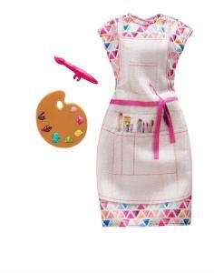 Mattel FXH98 - Barbie - Mode Carriere 3
