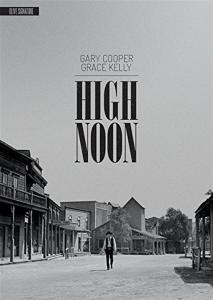 High Noon (Olive Signature) [Edizione in lingua inglese]