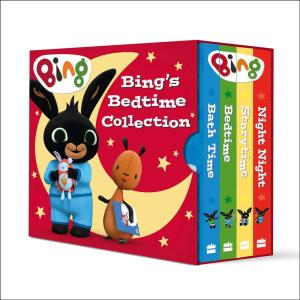 Bing's bedtime. Collection