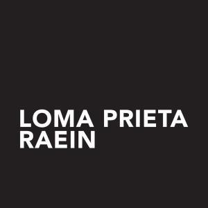 Loma Prieta & Raein - Split