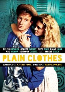Plain Clothes [Edizione in lingua inglese]