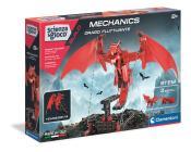 Clementoni: Build - Drago Fluttuante Impossibile Come Sta Fermo