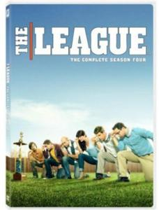 League: Season 4 [Edizione in lingua inglese]