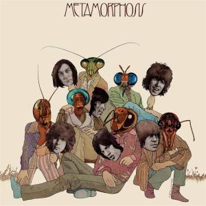 Rolling Stones (The) - Metamorphosis (Hunter Green Vinyl) (Rsd 2020)