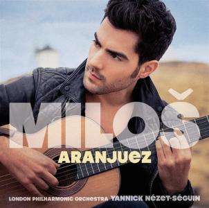 Milos Karadaglic: Aranjuez