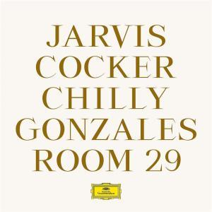 Gonzales & Cocker - Room 29